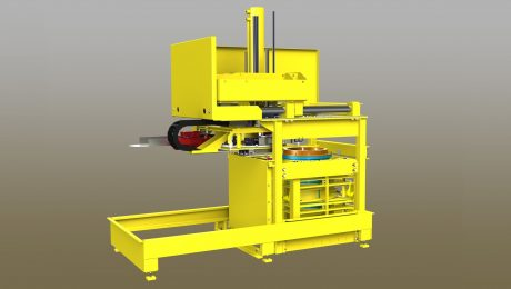 In-Drum-Compactor IF 16S (MAW)